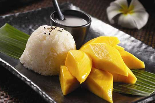 dish-thai-food-mango-sticky-rice
